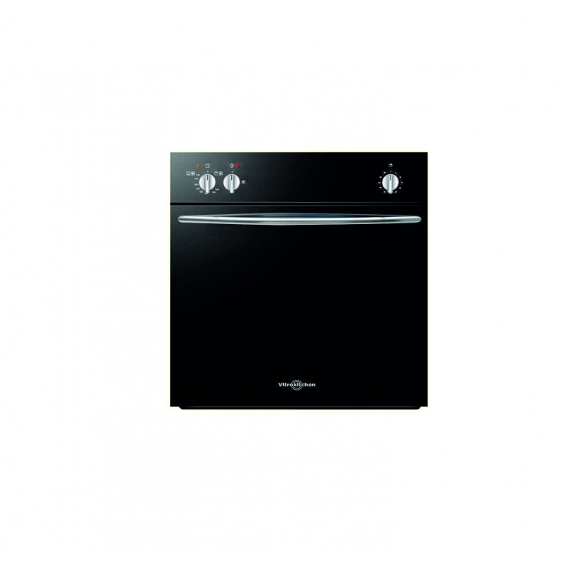 Horno gas natural Vitrokitchen HG6NN