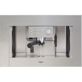 Cafetera integrable WHIRLPOOL ACE 010/IX