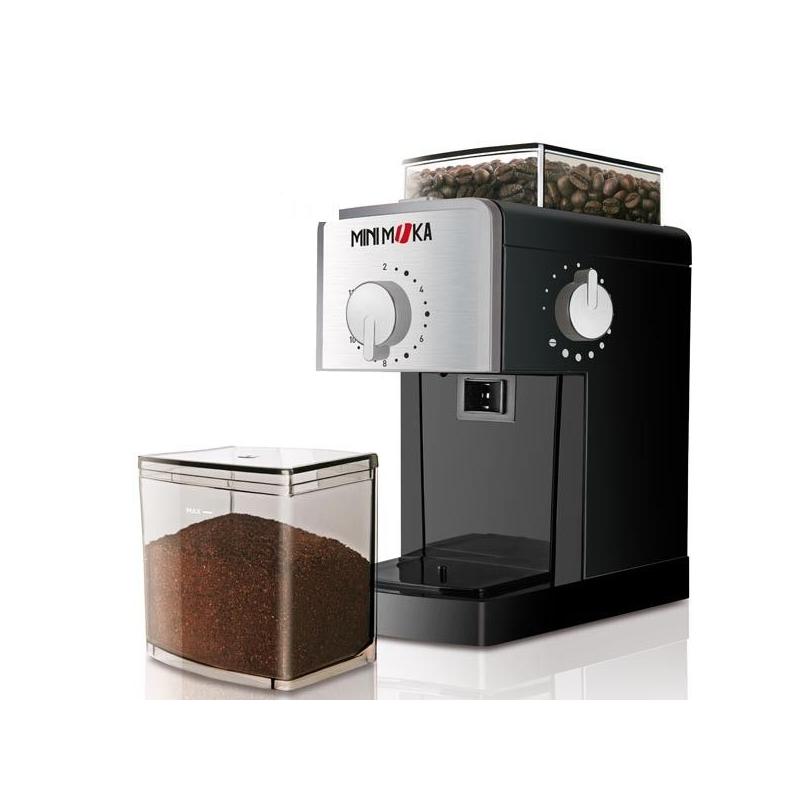 Molinillo de cafe profesional Minimoka GR-0278