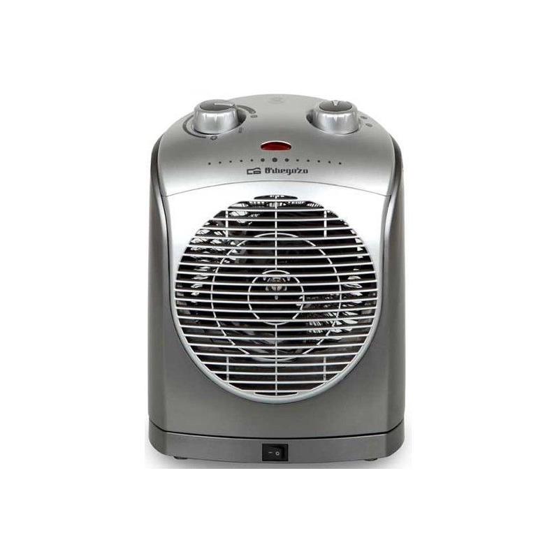 Calefactor compacto Orbegozo FH 5022