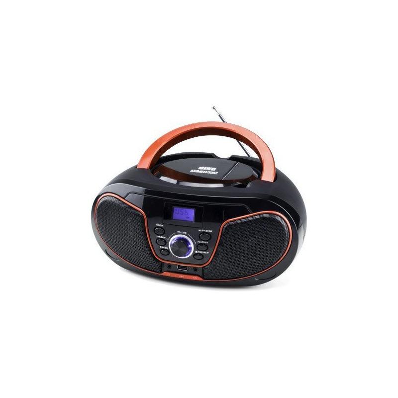 Radio CD DAEWOO DBU-62R