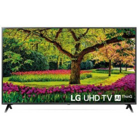 "Televisor LED 60"" LG 60UK200PLA ULTRA HD 4K"