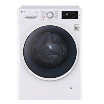 Lava-secadora LG F4J6VG0W