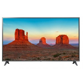 "LED LG 75"" 75UK6200PLB..."